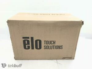 """Elo X-Series All-in-One 19.5"""" FHD Touch i5-6500TE 4GB 128GB SSD Win 7 - E549231"""