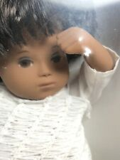 "12"" Vintage Vinyl Doll Sasha Series ""Brunette Girl 501 Baby"" MINT NRFB #S"