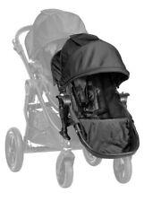Baby Jogger City Select Zweitsitz Ersatzsitz schwarz