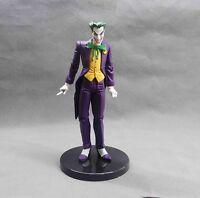 """DC Direct Batman Arkham Origins triforce Series the joker Action Figure 6"""" C"""