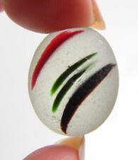1 Multi M/L Tutti Frutti Egg 0.17oz JQ RARE Genuine Seaham English Sea Glass