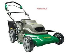 "NEW! WEEDEATER-CORDLESS 20"" 24 VOLT ELECTRIC MOWER-WE20X(3 in 1) HUSQ #961320058"