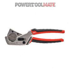 Milwaukee 48224202 Pex Plastic Pipe Pliers Tubing Cutter