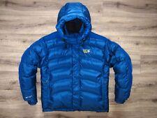 Mountain Hardwear Sub Zero SL Expedition Women's Down Jacket UK14 L RRP£240