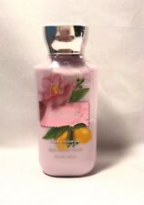 New BATH & BODY WORKS WATERMELON LEMONADE SHEA & VITAMIN E BODY LOTION 8 oz