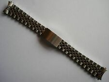 For Rolex Midsize 31Mm Datejust Watch 17Mm Stainless Steel Jubilee Band Bracelet