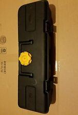 2002-2005 Land Rover FREELANDER Factory Spare Tire Tool Kit Box