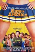 Kinder IN Amerika (Einzel Seiten) Regulär) Original Filmposter