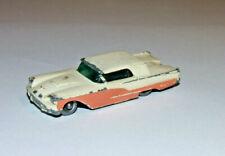 Lesney Matchbox 1959 Ford Thunderbird T Bird MODELLAUTO 1:72 Metallauto