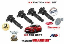 FOR KIA PRO CEED 1.4 1.6 PETROL 2008-> NEW 1 X IGNITION COIL