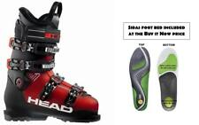 Head Advant Edge 95 HT ski boots size 27.5 (incl INSOLES at Buy It Now) NEW 2018