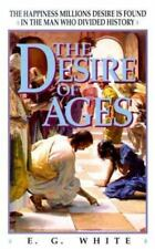 The Desire of Ages: The Happiness Millions Desire Is Found in the Man-ExLibrary