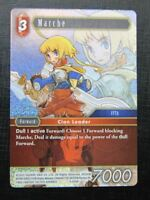 Marche 4-020R - Foil - Final Fantasy Card # 5H89