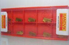 10 X SANDVIK N151.2-400-30-4G 235 WENDEPLATTEN WENDESCHNEIDPLATTEN