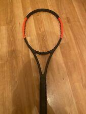 Wilson Pro Staff 97s Tennis Racquet