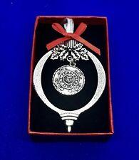 Us Coast Guard Christmas Ornament Armed Forces Military Keepsake ornament