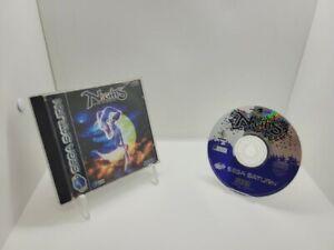 NiGHTS into Dreams... - Sega Saturn