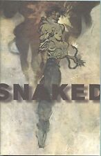 Snaked 1 TPB IDW 2008 NM 1 2 3 Meth Dayglo