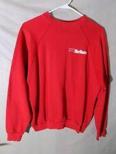 Vintage Excellent Used Condition Marlbro Crew Neck Sweatshirt sz Xl