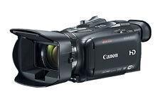 Canon Legria HF G40 Professional Camcorder - Black