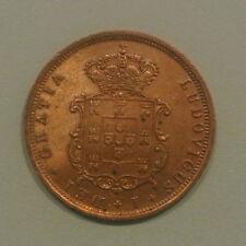 PORTUGAL LOUIS 1 ER V REIS 1875
