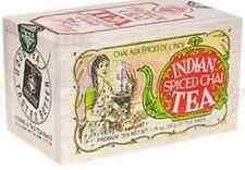 Metropolitan Tea - Indian Chai-25 tbg Wood Bx