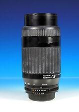 Tamron AF 90-300mm / 4.5-5.6 für Nikon Objektiv lens objectif - (101230)