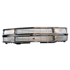 New Front Grille fits 1994-1994 Chevrolet Blazer 15981106