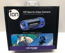 Ion Shoot Share  Air Pro Lite Wi-Fi HD Sports Video Camera SEALED BOX