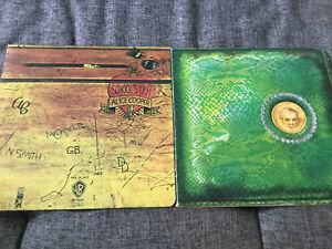 Alice Cooper [2 LP Vinyl] School's Out +  Billion Dollar Babies (Dollar Note)