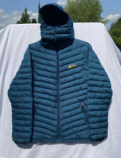 Men's Sherpa Everest Insulated Jacket (Size XL)