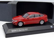 Jadi Paragon 1/43 - BMW Serie 3 GT Rouge