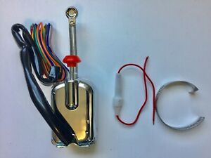 Hot Rat Rod universal turn signal HD directional switch Chevy Ford FREE SHIPPING