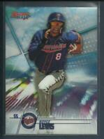 Royce Lewis RC 2018 Bowman's Best Top Prospects Rookie Card Minnesota Twins MLB