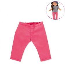 Pantalon  Rose Pour Ma Corolle Ou 36cm