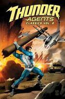 T. H. U. N. D. E. R. Agents: T. H. U. N. D. E. R. Agents Classics Volume 2 by Da