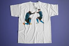 T-Shirt Inter la LULA, maglia tifosi nerazzurri lautaro lukaku, bomber cartoon