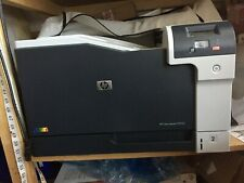 HP Colour LaserJet  CP5225 A3 A4  Duplex Laser Printer