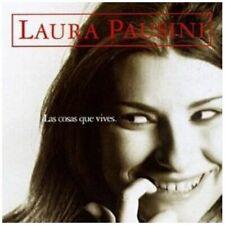 CD musicali pop rock Laura Pausini