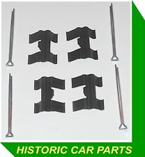 Vauxhall Victor VX4/90 1962-67 - SPLIT PINS & RETAINING CLIPS for Brake Pad