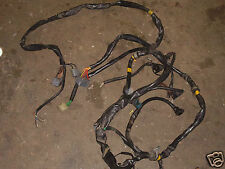 2.3L BFT Turbo 4 Cyl Engine Harness for 1986-1989 VOLVO 780 BERTONE 740