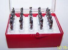 25 1640 Printed Circuit Board Drills Pcb 1501640500