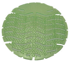 Urinal Screens The Wave Herbal Mint Scent 10pk 9371046