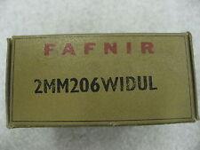 NEW FAFNIR 2MM206WIDUL Bearing