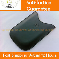 Leather case pouch for BlackBerry Bold 9000,8830,Curve 8800,8820,Sydney case