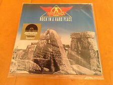 AEROSMITH Rock In A Hard Place 2014 RSD RECORD STORE DAY 180 Gr LP Vinyl FREE