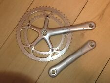 Campagnolo Record Crankset Crank Chain Set Chainset 170mm 9 / 10 Speed 52/39