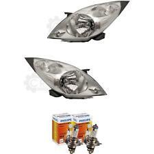 Scheinwerfer Set CHEVROLET/DAEWOO - SPARK Mod. 02/09 H4 mit Motor 1379883