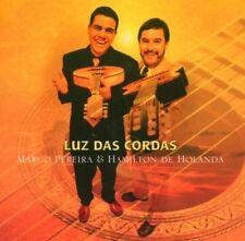 Marco pereira Luz le cordas (2004, & Hamilton de reasignacioh) [CD]