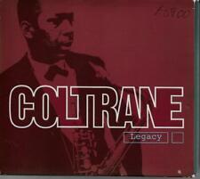 JOHN COLTRANE Legacy  Impulse 4CD set